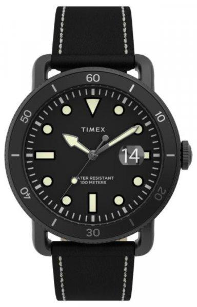 Zegarek Timex TW2U01800 - duże 1