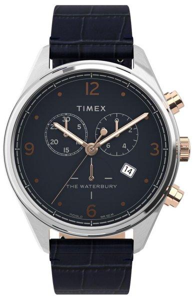 Zegarek Timex TW2U04600 - duże 1