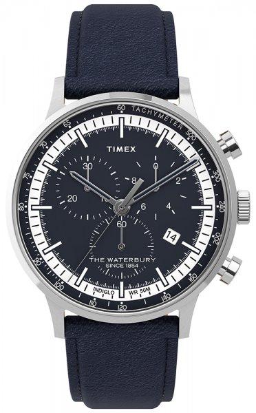 TW2U04700 - zegarek męski - duże 3