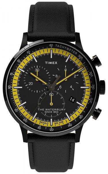 Zegarek Timex TW2U04800 - duże 1