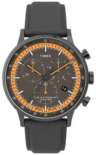 Zegarek Timex TW2U04900 - duże 1