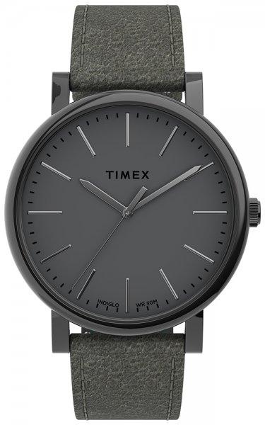 Zegarek Timex TW2U05900 - duże 1