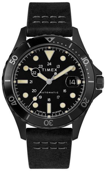 Zegarek Timex TW2U10000 - duże 1