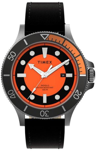 TW2U10700 - zegarek męski - duże 3