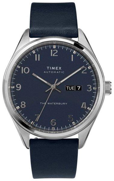 Zegarek Timex TW2U11400 - duże 1