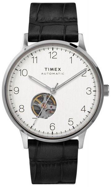 Zegarek Timex TW2U11500 - duże 1
