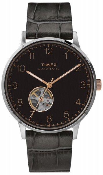 TW2U11600 - zegarek męski - duże 3