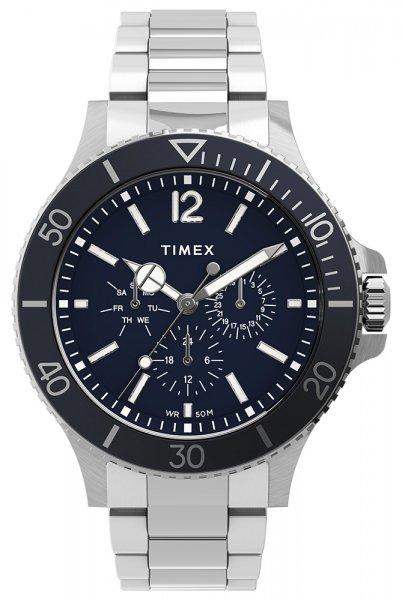 Zegarek Timex TW2U13200 - duże 1