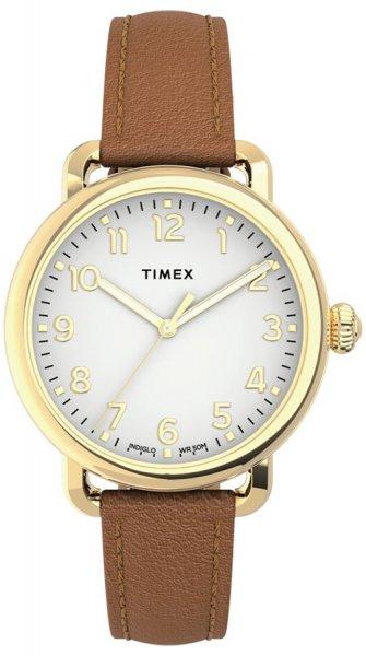 Zegarek Timex TW2U13300 - duże 1