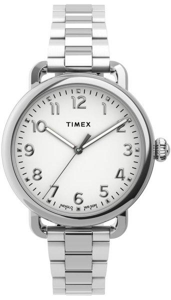 Timex TW2U13700 Standard Standard