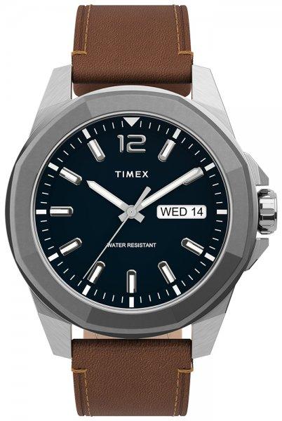 Zegarek Timex TW2U15000 - duże 1