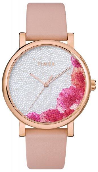 Zegarek Timex TW2U18500 - duże 1