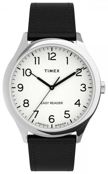 Timex TW2U22100 Easy Reader Easy Reader Gen 1