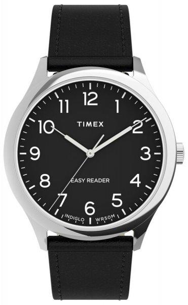Zegarek Timex TW2U22300 - duże 1