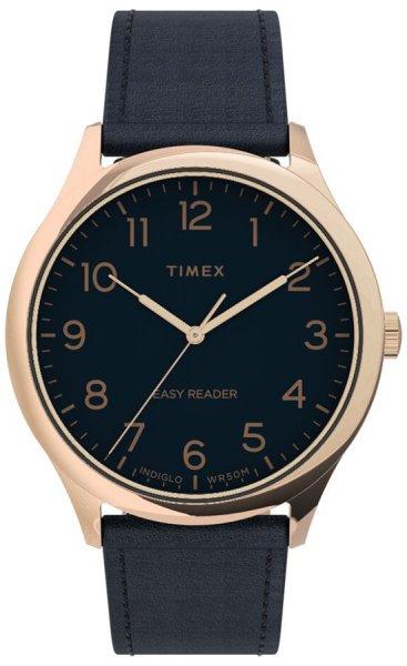 Timex TW2U22400 Easy Reader