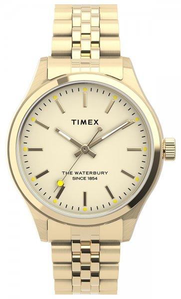 Timex TW2U23200 Waterbury Waterbury