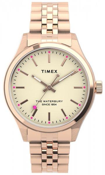 Timex TW2U23300 Waterbury