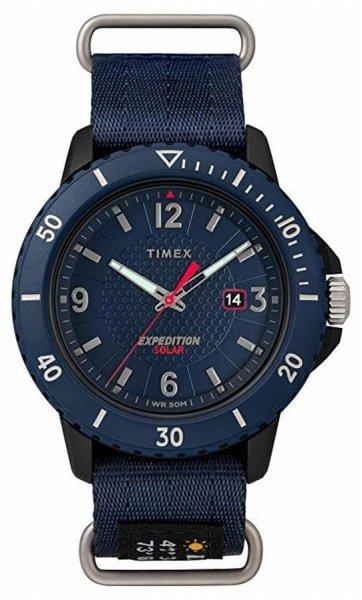 Zegarek Timex TW4B14300 - duże 1