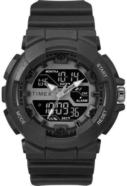 Zegarek Timex Lifestyle Combo - męski  - duże 3