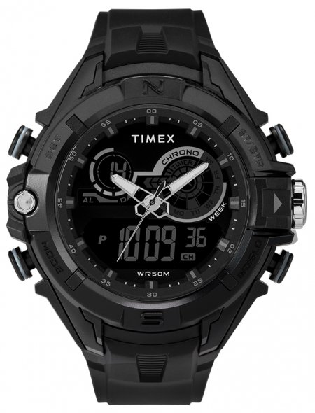 TW5M23300 - zegarek męski - duże 3