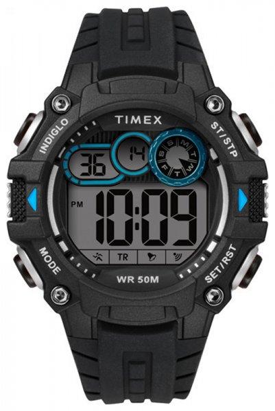 Zegarek Timex TW5M27300 - duże 1