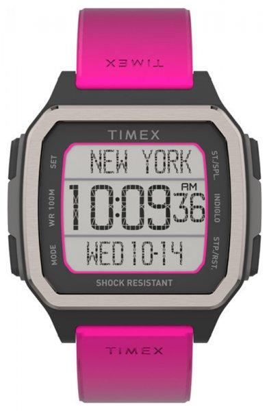 Zegarek Timex TW5M29200 - duże 1