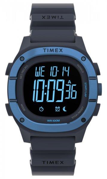 Zegarek Timex TW5M35500 - duże 1