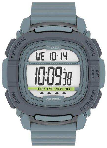 TW5M35800 - zegarek męski - duże 3
