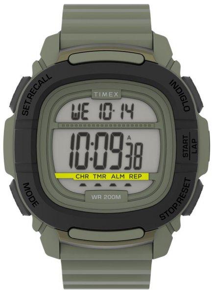 Zegarek Timex TW5M36000 - duże 1