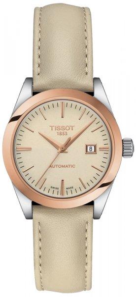 Tissot T930.007.46.261.00 T-My TISSOT T-MY LADY AUTOMATIC 18K GOLD