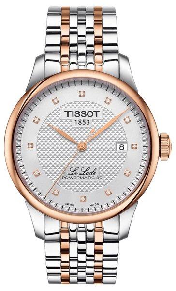 Tissot T006.407.22.036.01 Le Locle LE LOCLE POWERMATIC 80