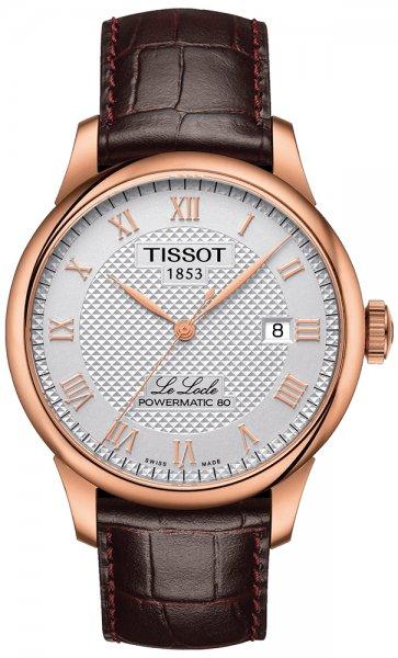 Tissot T006.407.36.033.00 Le Locle LE LOCLE AUTOMATIC