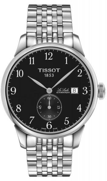 T006.428.11.052.00 - zegarek męski - duże 3