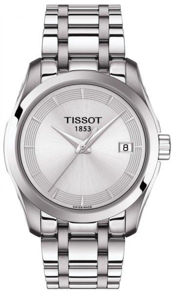 Zegarek Tissot  T035.210.11.031.00 - duże 1