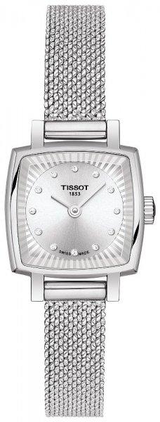 Zegarek Tissot T058.109.11.036.00 - duże 1