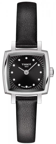 Tissot T058.109.16.056.00 Lovely LOVELY SQUARE