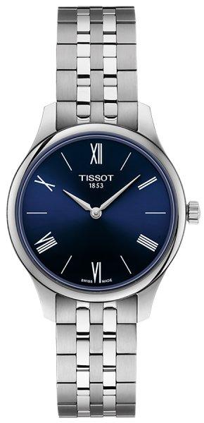 Tissot T063.209.11.048.00 T-Classic TRADITION Lady