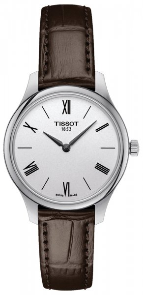 Tissot T063.209.16.038.00 T-Classic TRADITION Lady