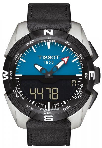 Tissot T091.420.46.041.00 T-TOUCH EXPERT SOLAR T-TOUCH EXPERT SOLAR