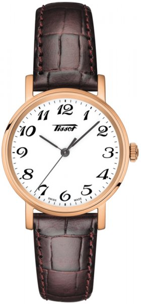 Zegarek Tissot T109.210.36.012.01 - duże 1
