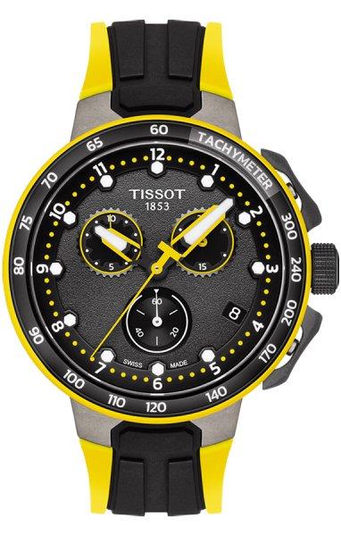 Zegarek Tissot T111.417.37.057.00 - duże 1