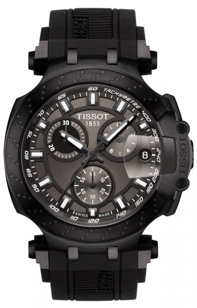 Zegarek Tissot T115.417.37.061.03 - duże 1