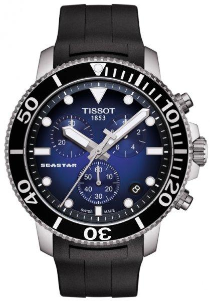 Tissot T120.417.17.041.00 Seastar 1000 SEASTAR 1000 CHRONOGRAPH