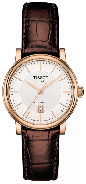 Zegarek Tissot T122.207.36.031.00 - duże 1