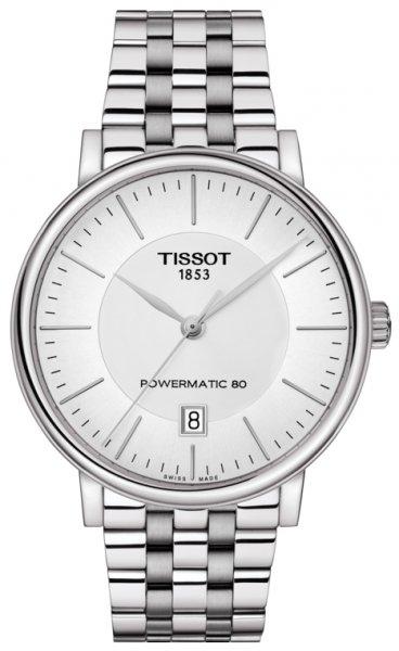T122.407.11.031.00 - zegarek męski - duże 3