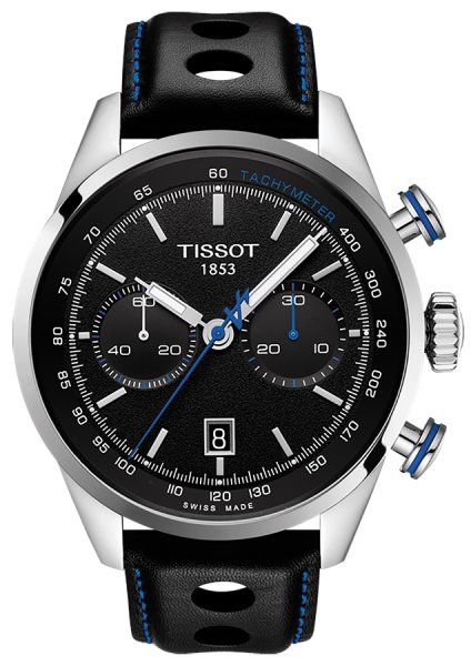 Tissot T123.427.16.051.00 Alpine ALPINE ON BOARD AUTOMATIC CHRONOGRAPH