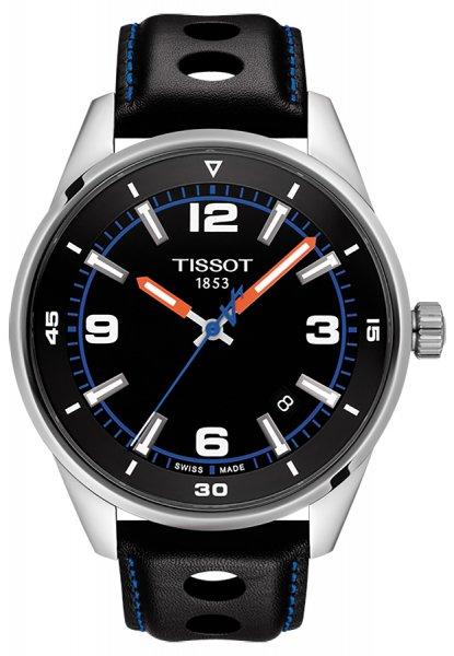 Tissot T123.610.16.057.00 Alpine ALPINE ON BOARD