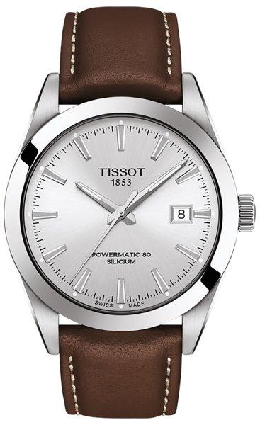 Tissot T127.407.16.031.00 Gentleman GENTLEMAN POWERMATIC 80 SILICIUM