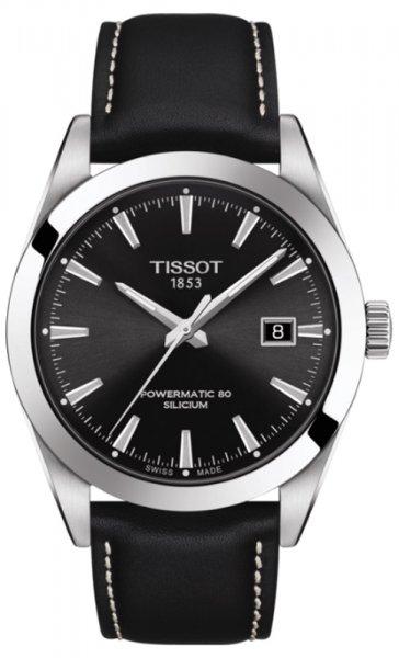 Zegarek męski Tissot t-classic T127.407.16.051.00 - duże 3