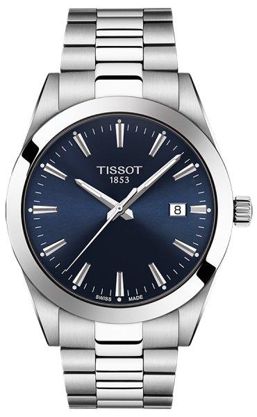 Zegarek Tissot T127.410.11.041.00 - duże 1